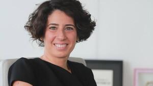 Elsa Pekmez Atan dijital finansın geleceğini anlattı