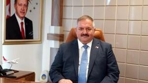 Kayseri OSB Yönetim Kurulu Başkanı Nursaçan: S&Pnin kararı siyasi