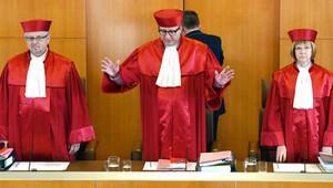 Almanya Anayasa Mahkemesi'nden CETA'ya yeşil ışık