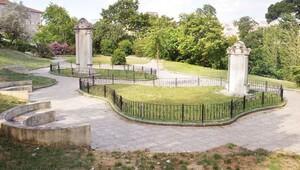 Ihlamur Parkı'nda ikinci adım
