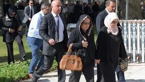 ek fotoğraflar // Eski Maliye Bakanı Kemal Unakıtan toprağa verildi