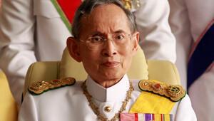 Tayland Kralı Bhumibol Adulyadej yaşamını yitirdi