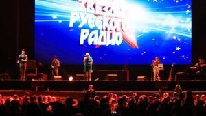 Fabrika ve Eva Polna, Expo 2016da konser verdi