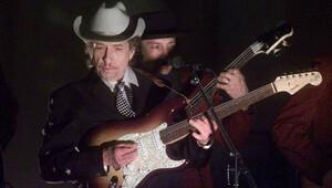 Nobel Edebiyat Ödülünü kazanan Bob Dylanın şaşırtan Türkiye kökeni