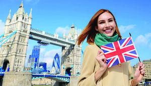 Dil eğitiminde en popüler ülke İngiltere. Peki neden