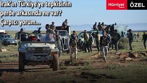 Türkiyenin Musul endişesi