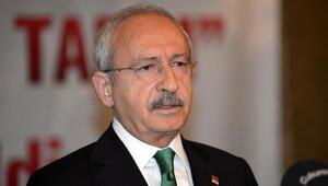 Kılıçdaroğlu hakkındaki soruşturmada yeni gelişme