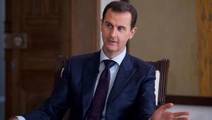 Esad, Rus gazetesine konuştu