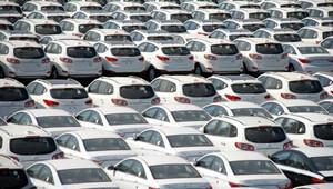 Avrupa otomobil pazarı yüzde 7,7 büyüdü