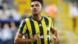 İşte Fenerbahçenin yeni 10 numarası