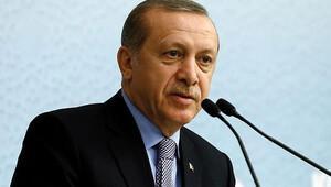 Cumhurbaşkanı Erdoğan: Türkiye istediğin zaman gelen istediğin zaman çıkan bir ülke değil