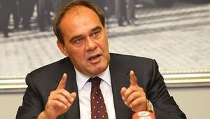 İsteseydi UEFA Başkanıydı