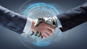 Teknoloji devleri yapay zeka için buluşuyor