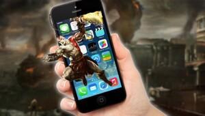 PlayStation oyunları telefonlara geliyor