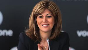 Serpil Timuray Vodafone Grubu Ticari Operasyonlar ve Strateji Dünya Başkanı oldu