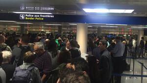 Fuara katılacak iş adamlarına pasaport işkencesi