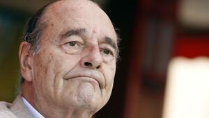 Fransa'nın eski Cumhurbaşkanı Jacques Chirac taburcu oldu