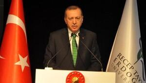 Cumhurbaşkanı Erdoğan: Başika üssü orada duracak (2)