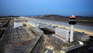 Havalimanında gizemli olay... Tam 2 milyon Euro ve 58 bin Dolar...