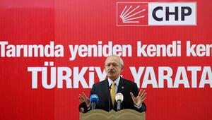 Kılıçdaroğlu: Sana zaten bu ülke en önemli koltuğu vermiş, daha ne istiyorsun kardeşim