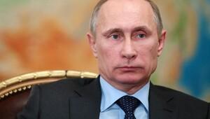 Putinden Musul açıklaması
