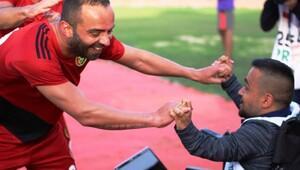 Eskişehirspor: 1 - Giresunspor: 0