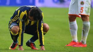 Fenerbahçe tarihinde 3. kez bunu yaşadı
