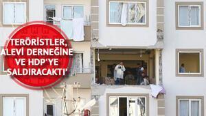İçişleri Bakanlığı: Aleviler ve HDPlilere saldıracaklardı