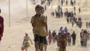 İlnur Çevik AB'yi uyardı: Ülkelerine sığınmacılar dolar
