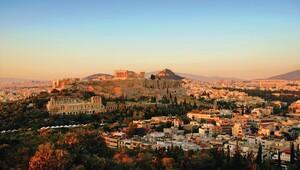 Bir ülke üç şehir: Yunanistan