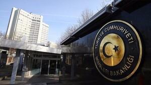 Türkiyeden kritik Bağdat hamlesi