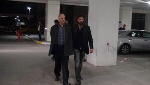 FETÖ firarileri gizlendikleri TIRda Romanyaya kaçarken yakalandı