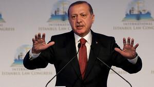 Cumhurbaşkanı Erdoğandan Musul operasyonu hakkında ilk açıklama