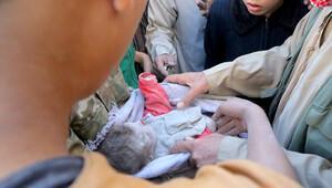 Beyaz Baretliler: Halepte hava saldırısında bir aileden 14 kişi öldü