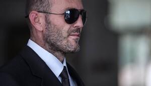 Ceysın Steyşın İsmail Yıldırım, aktör Jason Stathama benzerliğiyle dikkat çekiyor