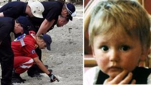 25 yıldır aranan İngiliz bebeğin akıbeti belli oldu