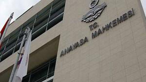 Anayasa Mahkemesinin 6 çalışanı tutuklandı