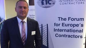 Avrupalı Müteahhitler İstanbul'da buluşacak