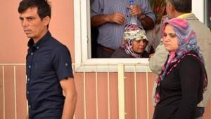 Anne- baba anlaşamadı Berkaya mezarlığı savcı belirledi
