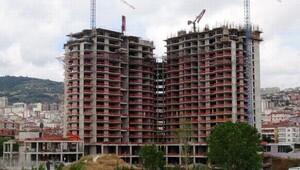 3 inşaat işçisinin ölüm davasında karar : 6 yıl 8 ay
