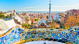 Barselonayı bir de böyle gezin