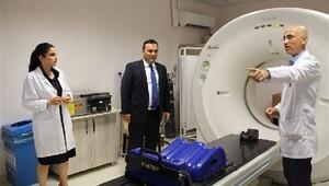 Adanada kişiye özel radyoterapi dönemi