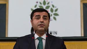 Demirtaştan Musul açıklaması: PKKyı yanınıza alsaydınız...