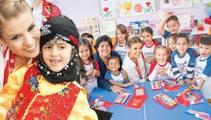 Gülben Ergen yazdı: Çocuklar Gülsün Diye 5 yılda 35 anaokulu