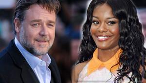 Azealia Banks: 'Russell Crowe bana hakaret etti ve şiddet uyguladı'