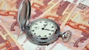 Rus ekonomisinde istikrar sağlandı
