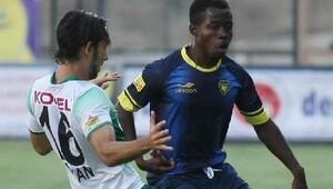 Bucaspora FIFAdan yine yasak