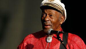 Chuck Berryden 38 yıl sonra yeni albüm