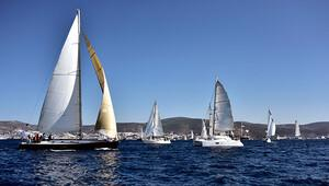 Bodrum Denizcilik Festivalinde rekor