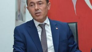 AK Partili Tin: Musul, Türkiyenin kaderidir